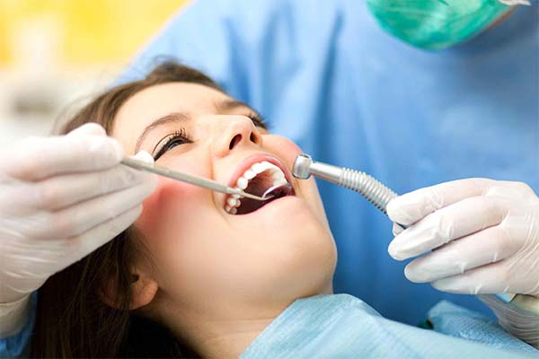 Сонник лікувати зуби: до чого сниться і що означає сон про лікування зубів