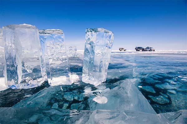 Сонник лід: до чого сниться і що означає сон про лід