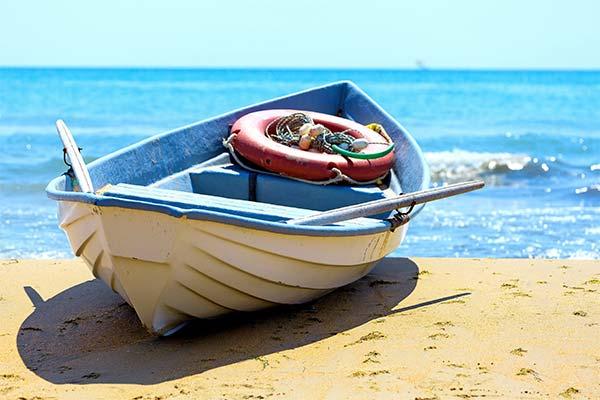 Сонник човен: до чого сниться і що означає сон про човен