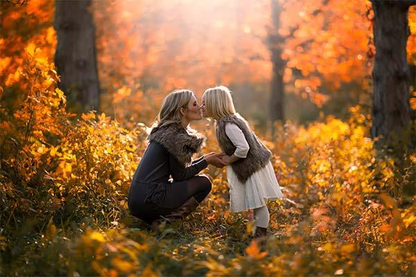 Сонник мама: до чого сниться і що означає сон про матір