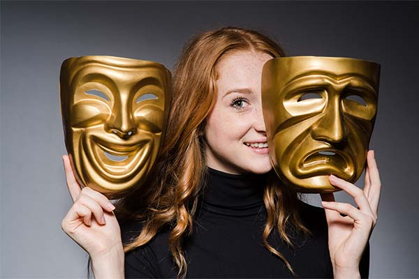Сонник маска: до чого сниться і що означає сон про маску