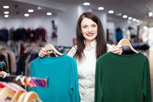 Сонник міряти одяг: до чого сниться і що означає сон про примірку одягу