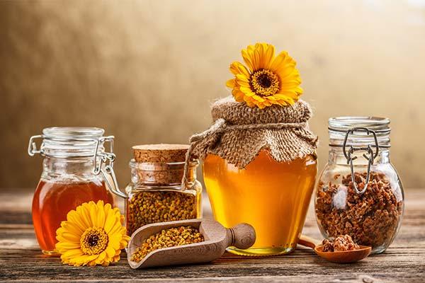 Сонник мед: до чого сниться і що означає сон про мед
