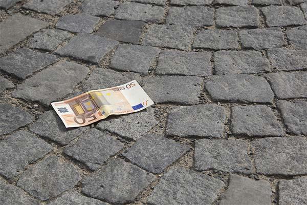 Сонник знайти гроші: до чого сниться і що означає сон знайти гроші