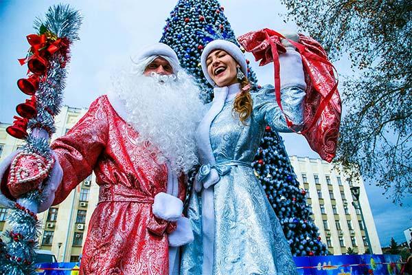 Сонник Новий рік: до чого сниться і що означає сон про Новий рік