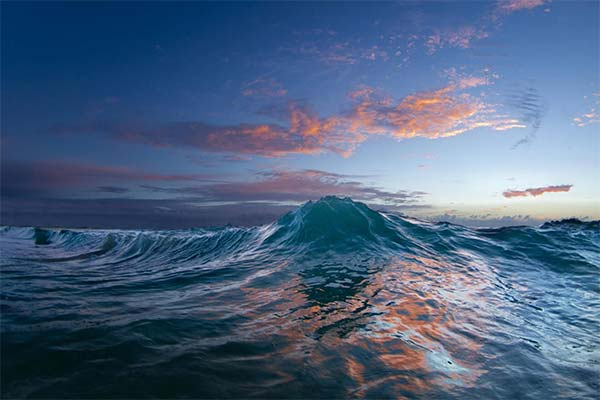 Сонник океан: до чого сниться і що означає сон про океан