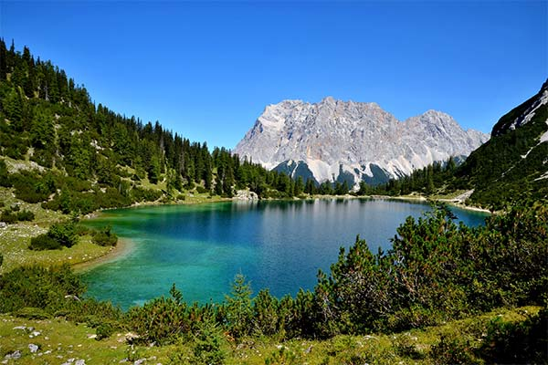 Сонник озеро: до чого сниться і що означає сон про озеро