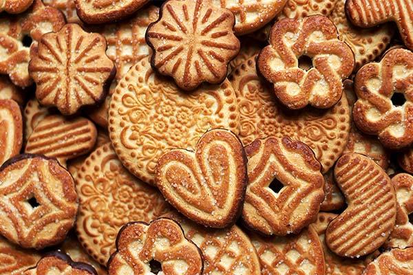 Сонник печиво: до чого сниться і що означає сон про печиво