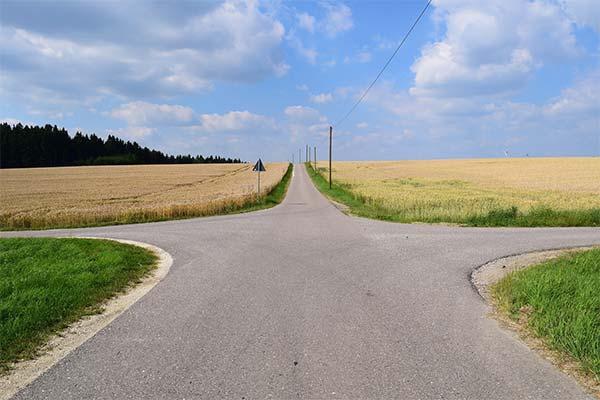 Сонник перехрестя: до чого сниться і що означає сон про перехрестя