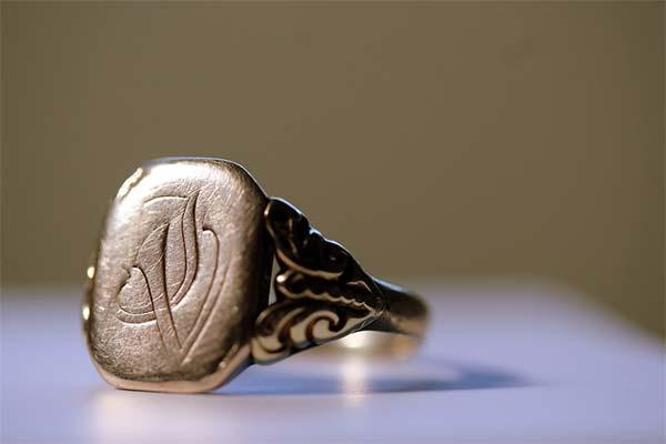 Сонник перстень: до чого сниться і що означає сон про перстень