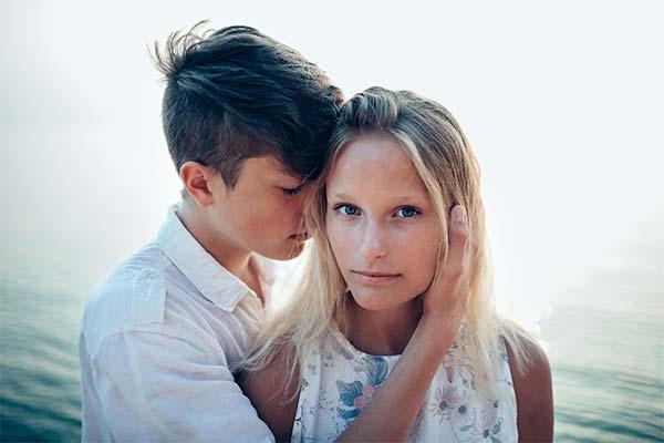 Сонник перше кохання: до чого сниться і що означає сон про перше кохання