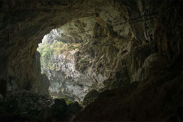 Сонник печера: до чого сниться і що означає сон про печеру
