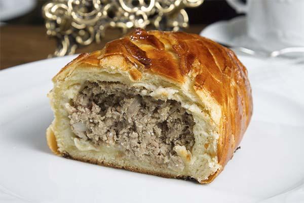 Сонник пиріг: до чого сниться і що означає сон про пироги