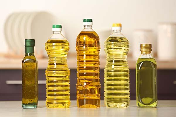 Сонник соняшникову олію: до чого сниться і що означає сон про соняшникову олію