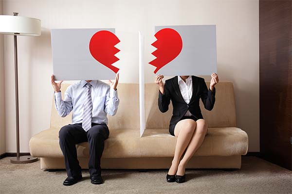 Сонник розлучення: до чого сниться і що означає сон про розлучення