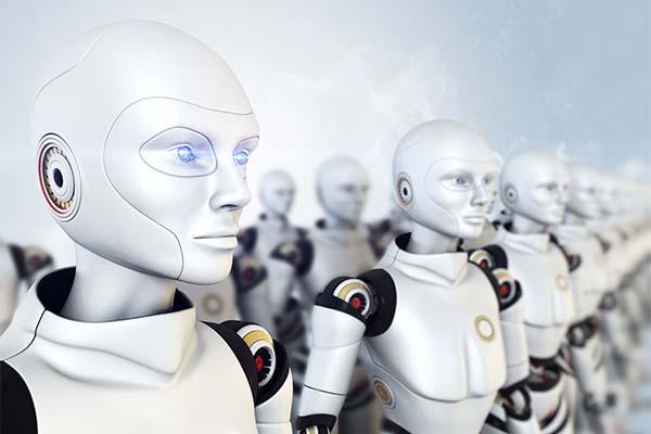 Сонник робот: до чого сниться і що означає сон про робота