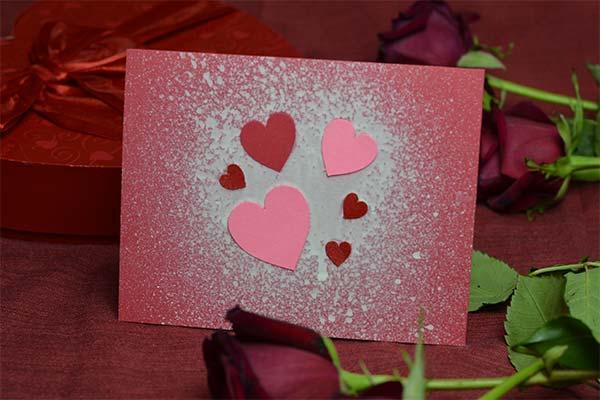 Сонник валентинка: до чого сниться і що означає сон про валентинку