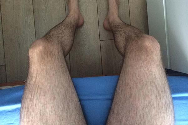 Сонник волохаті ноги: до чого сняться і що означають сни про волохаті ноги