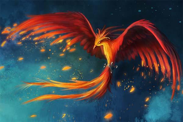 Сонник жар-птиця: до чого сниться і що означає сон про жар-птицю