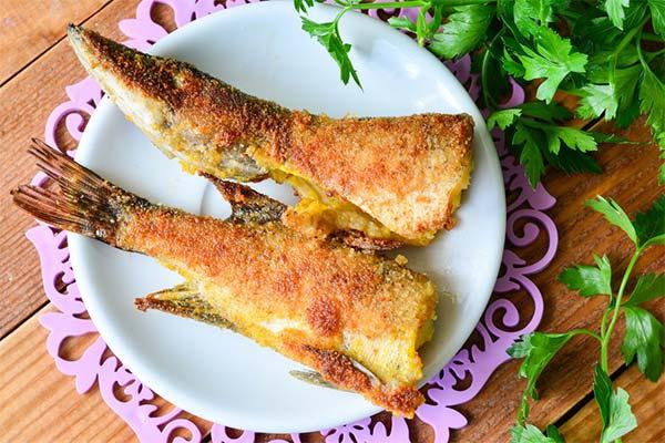 Сонник смажена риба: до чого сниться і що означає сон про смажену рибу