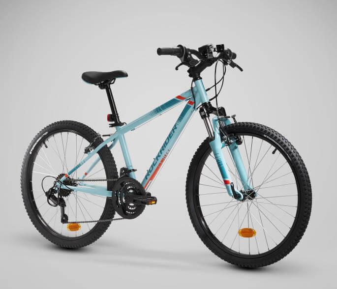 Советы по выбору детского велосипеда
