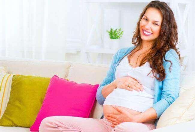 Користь спіруліни під час вагітності