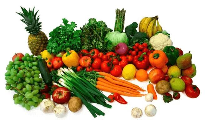 5 кращих продуктів для детоксикації, чистимо свій організм