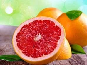 Грейпфрут корисні властивості