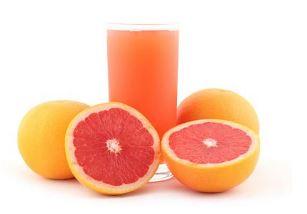 Застосування і корисні властивості грейпфрута