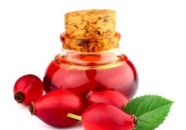 Унікальні властивості і можливості ефірної олії шипшини