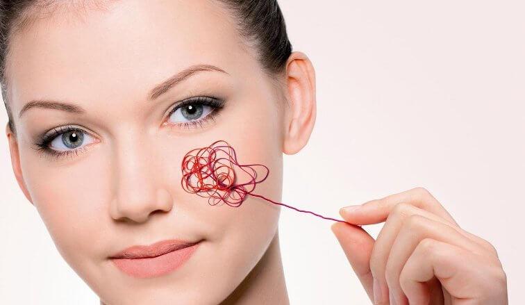 Уход за проблемной кожей с косметикой La Roche-Posay