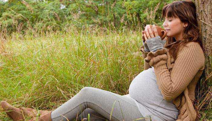 33 тиждень вагітності