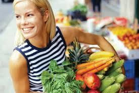 Як зберегти вітаміни в продуктах