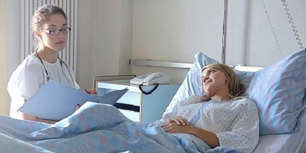 Геморагічний інсульт шанси на одужання