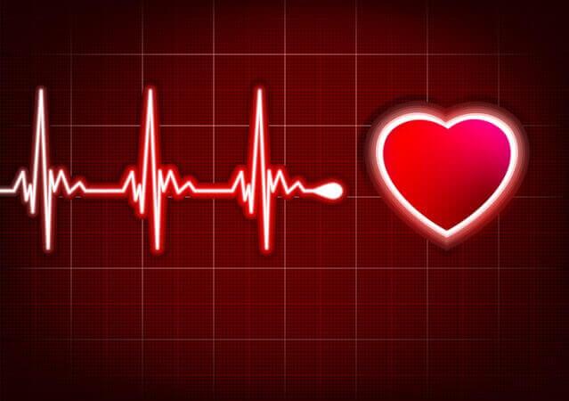 Аритмія серця, види аритмій