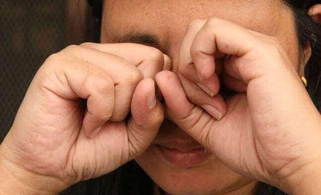 Лікування ячменю ока народними методами