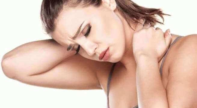 Продуло шиї, як лікувати?