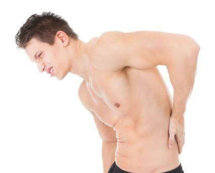 Що робити, коли болить спина
