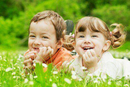 Глисти у дітей
