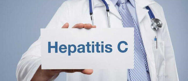Основні симптоми гепатиту C у чоловіків