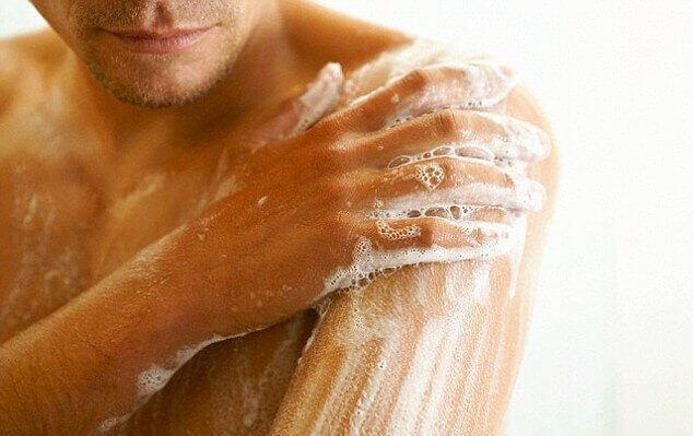 Грибок шкіри на тілі - як виглядає, як лікувати?