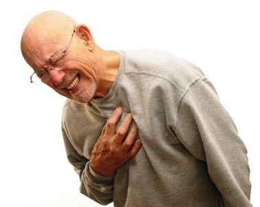 Ішемічна хвороба серця (ІХС)