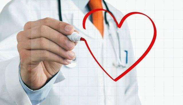 Кардіоміопатія: симптоми, причини