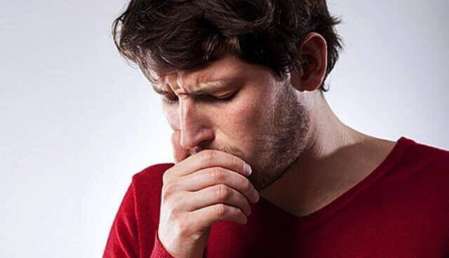 Основні прояви та лікування коклюшу у дорослих