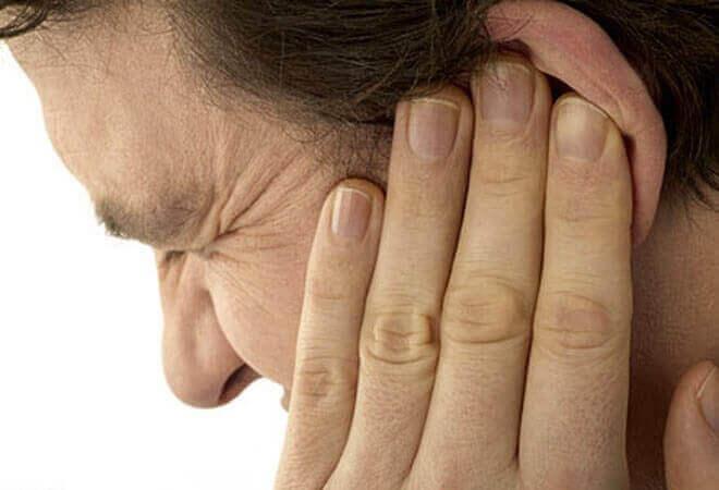 Як позбутися від шуму у вухах і головного болю при ВСД