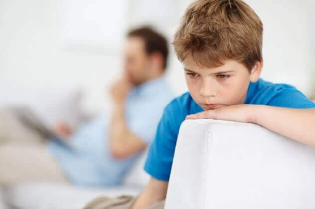Енурез у дітей: причини та лікування