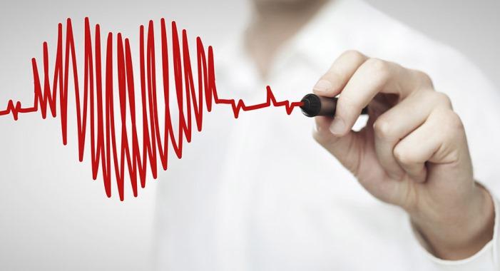 Задишка при серцевих захворюваннях