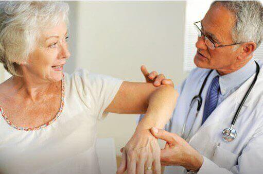 Остеопороз -причини, симптоми та лікування