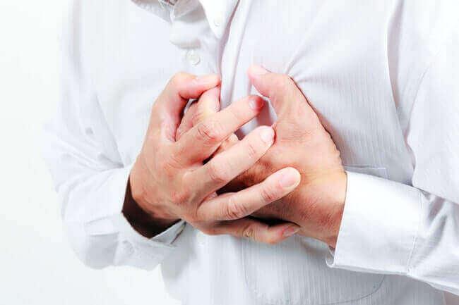 Перикардит: симптоми, лікування, діагностика