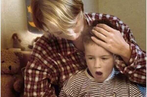 Невідкладна допомога при бронхіальній астмі